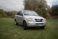 Picture of 2009 Kia Sorento LX 4WD, exterior, gallery_worthy