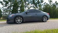 Picture of 2011 Nissan Altima Coupe 3.5 SR, exterior, gallery_worthy