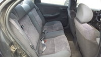 Picture of 2000 Plymouth Neon 4 Dr Highline Sedan, interior, gallery_worthy