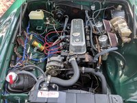 Picture of 1977 MG MGB, engine, gallery_worthy