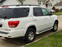 Picture of 2006 Toyota Sequoia SR5 4WD, exterior, gallery_worthy