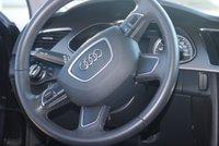 2014 Audi A4 Allroad Interior Pictures Cargurus