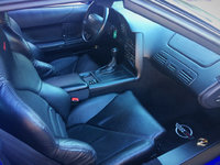 Picture of 1996 Chevrolet Corvette Grand Sport Coupe RWD, interior, gallery_worthy