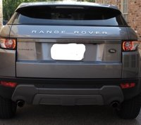 Picture of 2013 Land Rover Range Rover Evoque Pure Hatchback, exterior, gallery_worthy