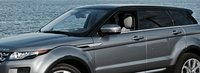 2013 Land Rover Range Rover Evoque Overview