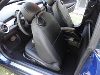 Picture of 2013 MINI Cooper Coupe Base, interior, gallery_worthy