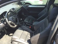 Picture of 2012 Volkswagen Golf R 2 Door w/ Sunroof and Nav, interior, gallery_worthy