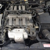 Picture of 1999 Mazda 626 ES, engine, gallery_worthy