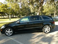 Picture of 2010 Mercedes-Benz R-Class R 350 BlueTEC, gallery_worthy