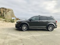 Picture of 2015 Dodge Journey Crossroad, exterior, gallery_worthy