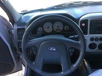 ford escape 2007 interior