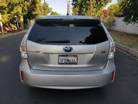 Picture of 2014 Toyota Prius v Two FWD, exterior, gallery_worthy