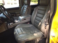 Picture of 2004 Hummer H2 Adventure, interior, gallery_worthy