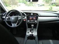Picture of 2016 Honda Civic EX-T, interior, gallery_worthy