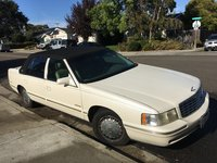 Picture of 1998 Cadillac DeVille d'Elegance Sedan FWD, gallery_worthy
