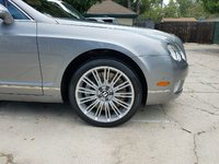 2013 Bentley Continental Flying Spur Pictures Cargurus