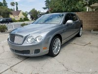 Picture of 2013 Bentley Continental Flying Spur Speed, exterior, gallery_worthy