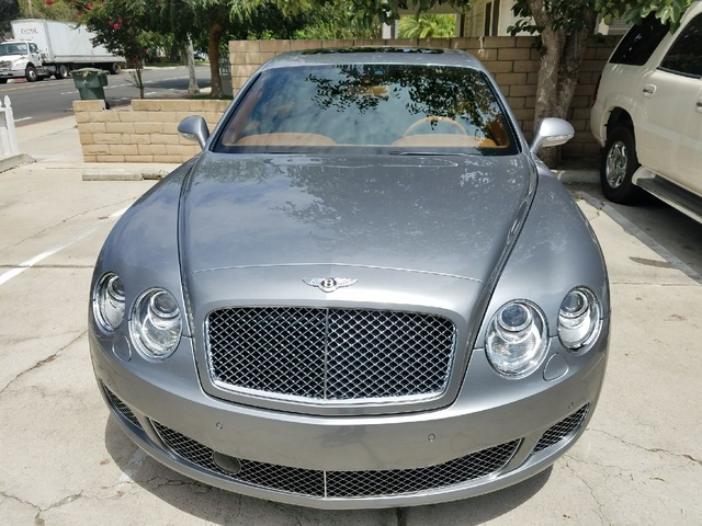 Picture of 2013 Bentley Continental Flying Spur Speed AWD