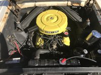 Picture of 1965 Mercury Comet, engine, gallery_worthy