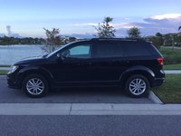 Picture of 2015 Dodge Journey SXT, exterior, gallery_worthy
