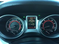Picture of 2015 Dodge Journey SXT, interior, gallery_worthy