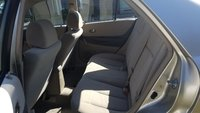 Picture of 2003 Mazda Protege DX, interior, gallery_worthy