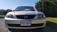 Picture of 2003 Mazda Protege DX, exterior, gallery_worthy