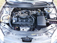 Picture of 2004 Chrysler Sebring Touring Convertible, engine, gallery_worthy