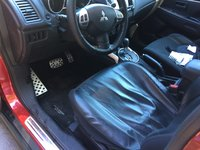 Picture of 2013 Mitsubishi Outlander Sport ES, interior, gallery_worthy