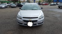 Picture of 2011 Chevrolet Malibu LS Fleet, exterior, gallery_worthy