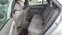 Picture of 2011 Chevrolet Malibu LS Fleet, interior, gallery_worthy