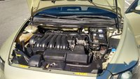 Picture of 2004 Volvo S40 2.4i (2004.5), engine, gallery_worthy