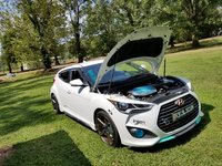 Picture of 2015 Hyundai Veloster Turbo Coupe, engine, gallery_worthy