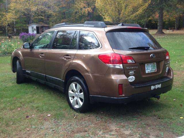 2012 Subaru Outback  CarGurus