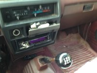 Picture of 1992 Nissan Pickup 2 Dr STD Standard Cab SB, interior, gallery_worthy