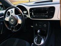 Picture of 2012 Volkswagen Beetle Turbo PZEV, interior, gallery_worthy