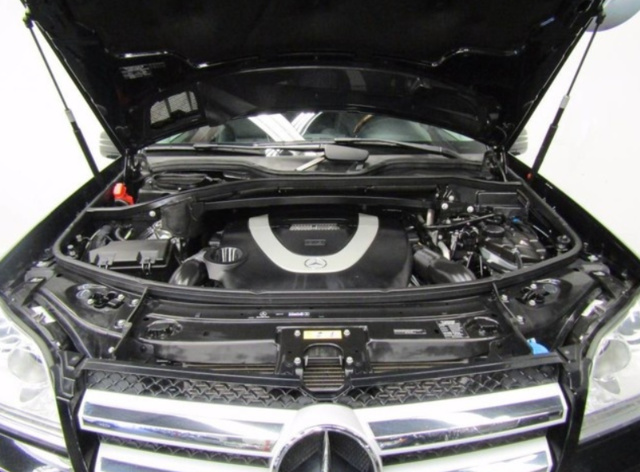 Picture of 2012 Mercedes-Benz GL-Class GL 450, engine, gallery_worthy