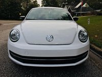 Picture of 2012 Volkswagen Beetle Turbo PZEV, exterior, gallery_worthy