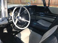 Picture of 1960 Ford Thunderbird, interior, gallery_worthy