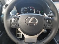 Picture of 2016 Lexus GS F RWD, interior, gallery_worthy