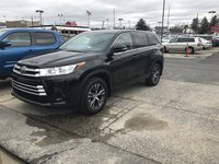 Picture of 2017 Toyota Highlander LE AWD, exterior, gallery_worthy