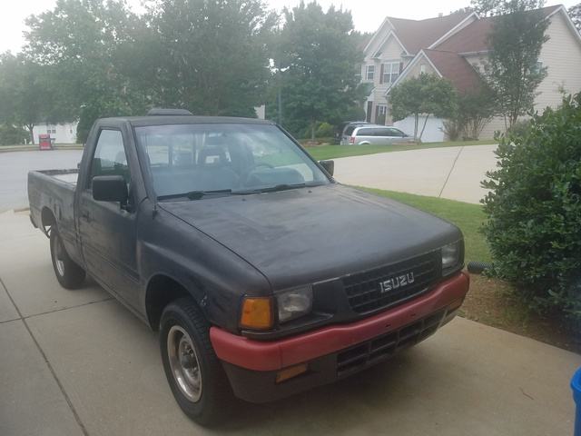 Picture of 1994 Isuzu Pickup RWD
