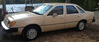 Picture of 1994 Ford Tempo 4 Dr LX Sedan, exterior, gallery_worthy