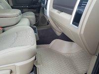 Picture of 2011 Ram 2500 Laramie Longhorn Mega Cab 4WD, interior, gallery_worthy