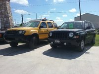 Picture of 2015 Jeep Patriot Sport, gallery_worthy