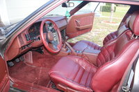 Picture of 1984 Mazda RX-7 GSL, interior, gallery_worthy