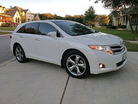 Picture of 2015 Toyota Venza V6 XLE FWD, exterior, gallery_worthy