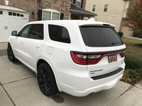 Picture of 2015 Dodge Durango R/T AWD, exterior, gallery_worthy