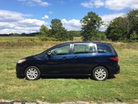 Picture of 2014 Mazda MAZDA5 Touring, exterior, gallery_worthy