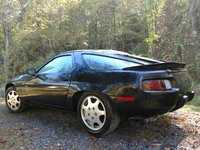 Picture of 1985 Porsche 928 S Hatchback, exterior, gallery_worthy